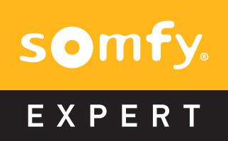Somfy-Expert-logo